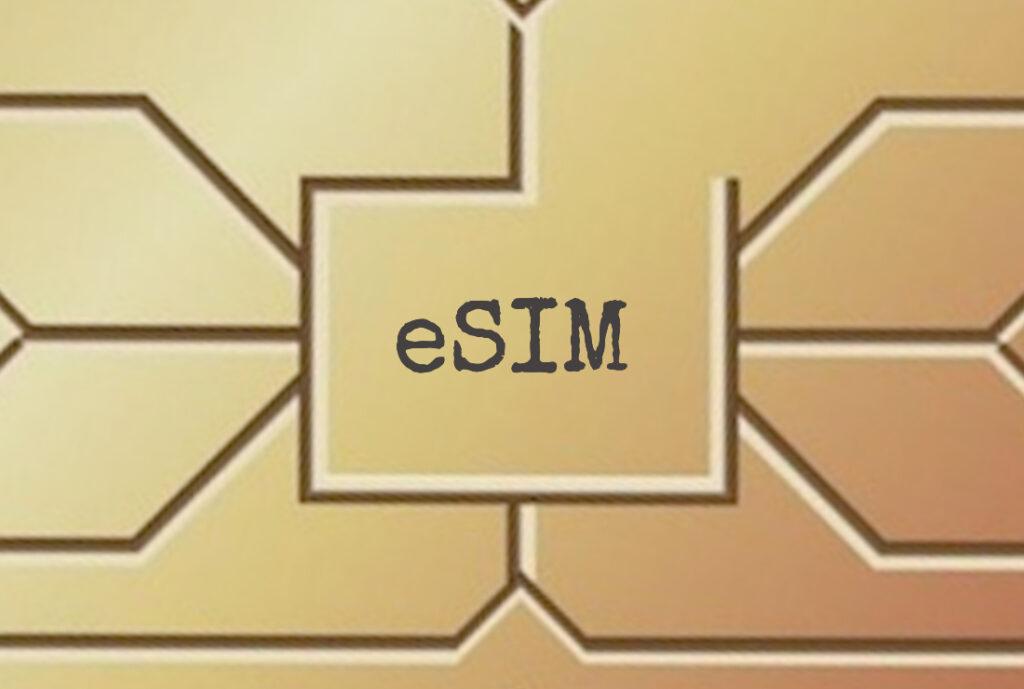 eSIM for enterprise